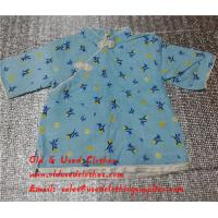 Quality Spring Second Hand Clothes Children Used Baby Girl Clothes In Bulk for sale