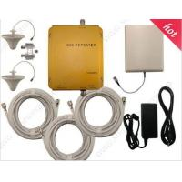 Quality DCS980 1800mhz cell phones signal repeaters cellular phones signal repeaters for sale