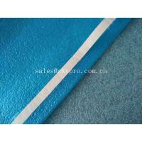 China Damp - Proof Molded Rubber Products Expandable Fire Retardant EPE Foam Sheet Roll on sale