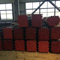 Buy Wireline Heat Treatment  HWT /  Q Series Geological Core Drilling Rod And Casing Tubes at wholesale prices