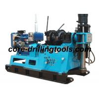 Quality Large Diesel Power Core Drilling Rig Mineral Exploration Drilling Rigs for sale
