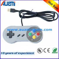Quality NES game controller NES PC joystick computer game accessories for sale