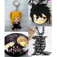 sell all death note anime products