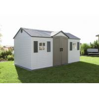 Quality Hot sale steel shed (HX81124) for sale
