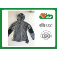 Quality 100% Polyester Lightweight Down Jacket , Thermal Winter Down Coats For Men for sale