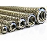 Buy Stainless Steel Flexible Metal Hose with Both Floating Female Ends Factory Price at wholesale prices