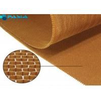 Flame Resistance Aircraft Sidewall Panels , Carbon Nomex Honeycomb Partition Wall