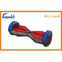 Quality Electric Skateboard 350W Motor Two Wheel Self Balancing Scooter With Bluetooth for sale