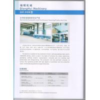 China Automatic PLC Control Polyurethane Foam Machine for Mattress and Sofa on sale