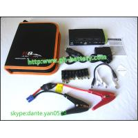 China 13600mAh cheap remote car vehicle jump starter on sale
