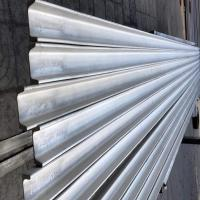 Quality ASTM GB 3# - 20# Stainless Steel Channel Bar / SS Channel Bar For Structure for sale