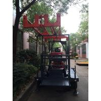 Buy Light Portable Core Drill Rig Crawler-Mounted Engineering Drilling Machine at wholesale prices