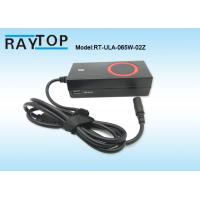Quality 65W Universal Laptop Power Adapter Automatic Notebook Adapter 5V 1A USB Port for sale