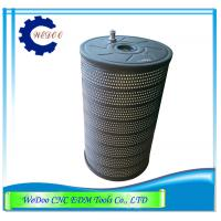 Quality JW-40 Water Filter For Mitsubish Wire Cut Machine EDM With Nipple 300x59x500H for sale