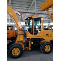 Quality 2 Tons Mini Wheel Loader (ZL-920) for sale