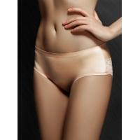 Luxury Ice Silk Non-trace Lace Underwear Women's Underwear Low Waist