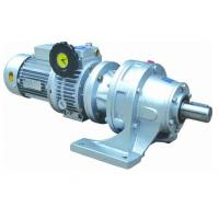 Quality High Precision Speed Variator CVT Automatic Transmission Combination Gear Reducer for sale