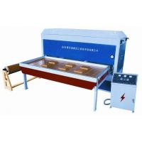 Quality Compact Structure Automatization Control Vacuum Forming Machine for Plastic Absorbing Board for sale