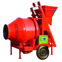 Quality Machinery Construction Machine Mixer Truck with Diesel Engine for sale