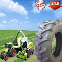 Quality Agr agricultural Tractor tire radial tire 420/85R30(16.9R30) for JOHN DEERS for sale