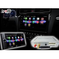 Quality JVC Android navigation device Support Wi-Fi Network ,  Built-in Bluetooth Navigation System for sale