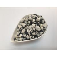 Quality OEM Full Nutrition Spicy Edamame Black Beans Wasabi / Salted / BBQ Flavor Snacks for sale