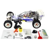 China 1:5 Oil Rc Cars Model on sale