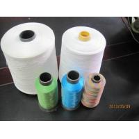 China High Tenacity Colorful Embroidery Thread 100d/2 , 120d/2 on sale