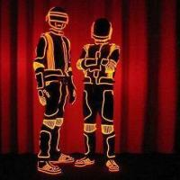 China Luminous EL Wire Costumes, Ideal for DJ Performance, Comes in Various Colors on sale
