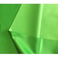 Quality Eco - Friendly 260gsm School Uniform Fabric Comfortable With High Color Fastness for sale