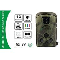 Quality 12MP 8MP 5MP 2MP MMS Wild Game Camera With NO Glow 26pcs 940nm Blue LEDs for sale