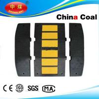 Quality Rubber speed bumps DW-L12 for sale