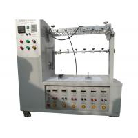 Quality Plug Cord Compression Testing Machine Flexing Test Swivel Machine IEC60884-1 Figure 21 for sale