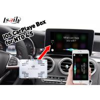 Android Car Interface for Benz C/E/A/B/ML/GLK with Bluetooth Youtue Siri Command