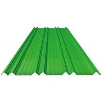 Buy cheap 0.8mm Thickness JIS Ss304 Color Roofing Sheet from wholesalers