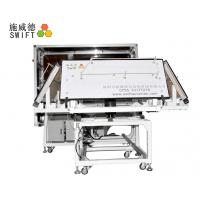 SWT60150R Robotic Automatic Wire Tie Machine For Banding 2.5 * 100mm Cable Wire