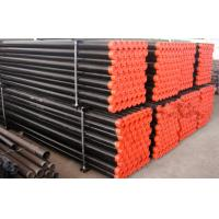 Quality Tapered threads Wireline Drill Rod BQ NQ HQ PQ for mining industry for sale