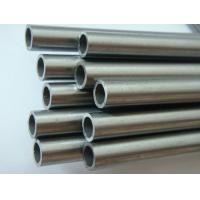 Quality Thin Wall AS TM A519 4340 Alloy Steel Mechanical Tube / Round Metal Tube for sale