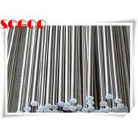 Quality 99.6% Min 2.4061 Pure Nickel Hot Finished High Electrical Conductivity for sale