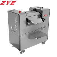 China Pigment Printing Ink Automatic Three Roll Mill Horizontal Roller Mill on sale
