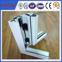 China New! Aluminium extrusion frame for window and door china wholesale price on sale