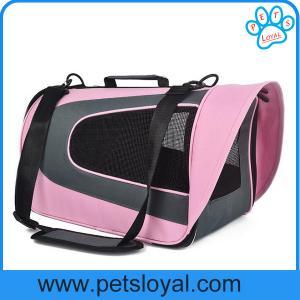 Amazon Ebay Hot Sale Pet Dog Travel Carrier Bag China Factory