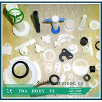 Quality customizing expanded ptfe gasket high quality for sale