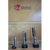 Buy cheap Solar DC Pump STP from wholesalers