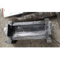 Quality AS2074 L1A Standard Carbon Steel Struts Sand Cast Alloy Steel Castings for sale