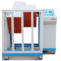 Buy cheap Adjustable Mobile Phone Barrel Drum Drop Lab Test Equipment 1~999999 Times product
