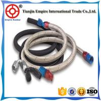 Quality Good quality useful flexible metal hose for water heater Factory wholesale Custom made AB1953 flexible metal gas hose for sale