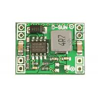Quality Ultra Small DC DC Power Supply GTK-24-12 3A DC TO DC Step Down Module for sale