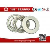 Quality P0,P6,P5,P4, P2 Precision Thrust Ball Bearing without groove F2-6 F2X-7 F3-8 F4-9 F4-10 for sale