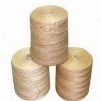 Quality CB/CRM Jute Yarn/Twine for Carpet Backing Cloth, Electricity Cable and Straw Mat for sale